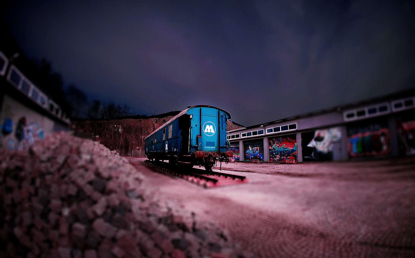 MOLOTOW™ TRAIN